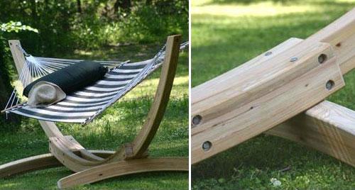 roman arc hammock stand roman arc hammock stand   outer banks hammocks  rh   obxhammocks